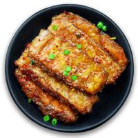 八享时 手撕素肉 碳烤味 160g *10件