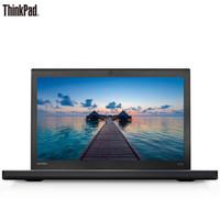 lenovo 联想 ThinkPad X270(02CD)12.5英寸笔记本电脑(i5-7200U 8G 256GSSD )