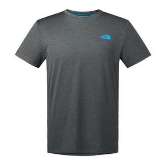 THE NORTH FACE 北面 2SM4 男士短袖T恤