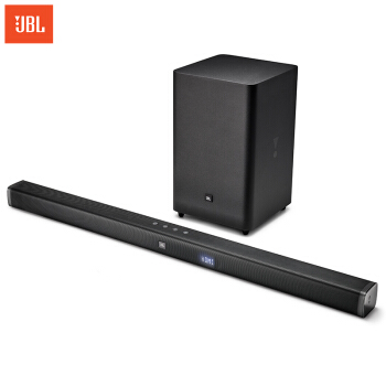 JBL BAR2.1 音响