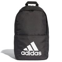 adidas 阿迪达斯 CF9008 CLASSIC BP 运动休闲双肩包 黑色