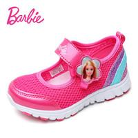 芭比 BARBIE 女童运动鞋 *3件