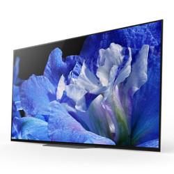 SONY 索尼 KD-55A8F 55英寸 OLED 4K HDR电视