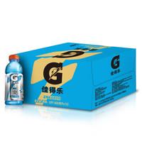 GATORADE 佳得乐 蓝莓味运动饮料 400ml*15瓶
