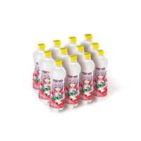 Mirinda 美年达 低糖 荔枝味 碳酸饮料 550ml*12瓶