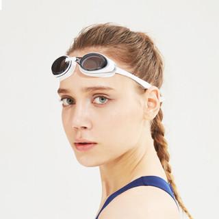 拓胜(TOSWIM) 泳镜 防雾剂 套装 平光游泳镜 男 女 高清防雾 硅胶防水 专业训练