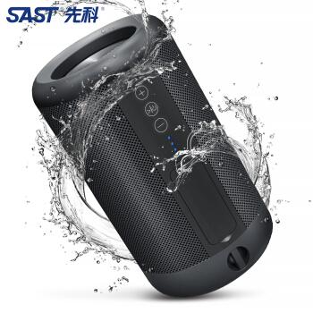 SAST 先科  A66 便携式蓝牙音箱