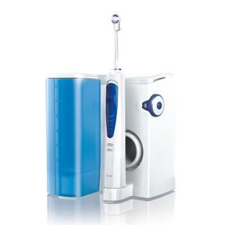 BRAUN 博朗 MD20 成人电动冲牙器