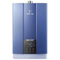 Westinghouse  西屋电气 JSQ30-16W7  燃气热水器天然气 16升
