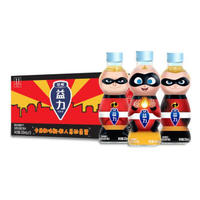 DANONE 达能 益力 饮用天然矿泉水 儿童卡通趣味瓶 330ml*15瓶