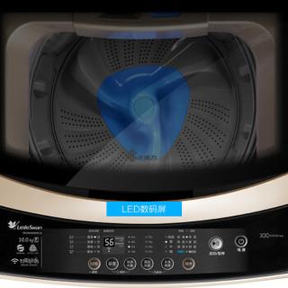LittleSwan  小天鹅 TB100V80WDCLG  10公斤 波轮洗衣机