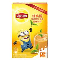 Lipton 立顿 经典醇 香浓原味奶茶 175g