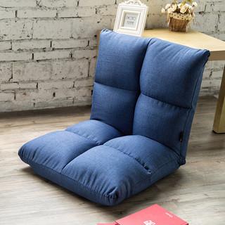 择木宜居 折叠懒人沙发 多色可选