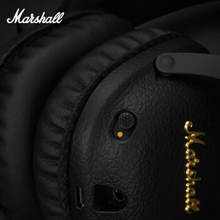 Marshall 马歇尔 MID ANC 主动降噪头戴式耳机