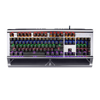 L.TENG 雷腾 雷神 混光机械键盘 (国产青轴)