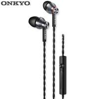 ONKYO 安桥 E300 入耳式耳机