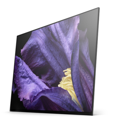 SONY 索尼 KD-55A9F 55英寸 4K OLED电视