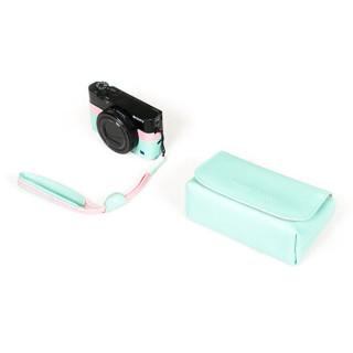 SONY 索尼 LBI-RXcase 黑卡相机包
