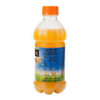 MinuteMaid 美汁源 果粒橙 果汁饮料
