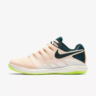 NIKE 耐克 AIR ZOOM VAPOR X HC AA8027 女子网球鞋 *2件