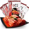锦喜顺 韩式辣白菜 500g*5袋装 14.9元包邮(双重优惠)