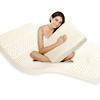 LALANECO斯里兰卡进口 天然乳胶床垫5cm乳胶含量95%德国eco认证5*180*200cm 1788元