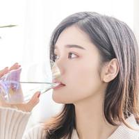 MINISO 名创优品 彩虹水杯 2只装 (350ml-550ml)