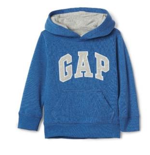 Gap 盖璞 113991 徽标连帽卫衣