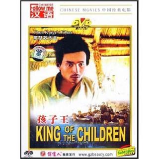 《孩子王》(DVD)