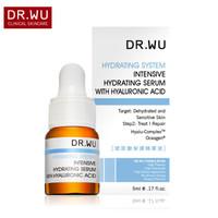 DR.WU 达尔肤 玻尿酸保湿精华液