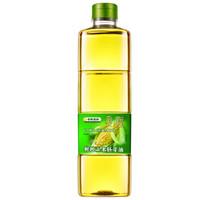 美临 非转基因 玉米油 900ml