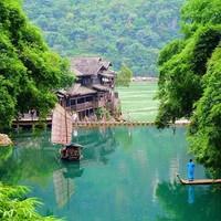 当地参团 : 武汉/宜昌-三峡人家+清江画廊+两坝一峡+大瀑布2天1晚