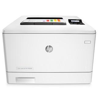 HP 惠普 LaserJet Pro M452dn 彩色激光打印机