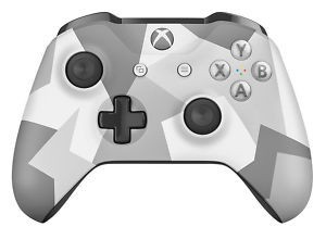 Microsoft 微软 Xbox 无线手柄 冬季武装限量款