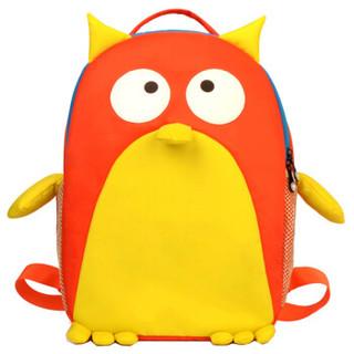 Mr.P 幼儿双肩背包 可爱啄木鸟