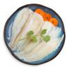鲜元素 冷冻阿拉斯加黄金鲽鱼柳 500g 8-10片 袋装 烧烤食材 海鲜水产 *10件 199元(合19.9元/件)