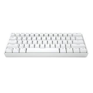 IQUNIX F60 双模RGB机械键盘 (Cherry红轴、银色)