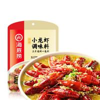 LaoPai 捞派 海底捞 蒜蓉小龙虾 调味料 320g