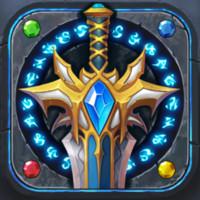 《元素之刃: 暗黑新紀元》iOS數字版游戲