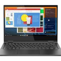 Lenovo 联想 Yoga C630 13.3英寸变形本(Adreno 630、4GB、128GB)