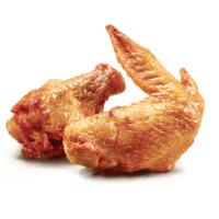 KFC 肯德基 20份新奥尔良烤翅 多次券
