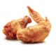 KFC 肯德基 20份新奥尔良烤翅 多次券 *20件 168元(合8.4元/件)