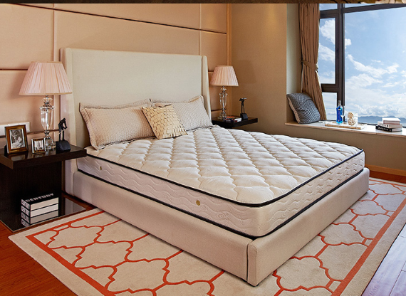 AIRLAND 雅兰 万豪酒店 乳胶床垫 1800mm*2000mm