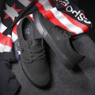 DC SHOES ADYS300126 中性款帆布鞋