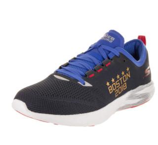 SKECHERS 斯凯奇 GOmeb Razor 2 Boston 2018 男款跑鞋