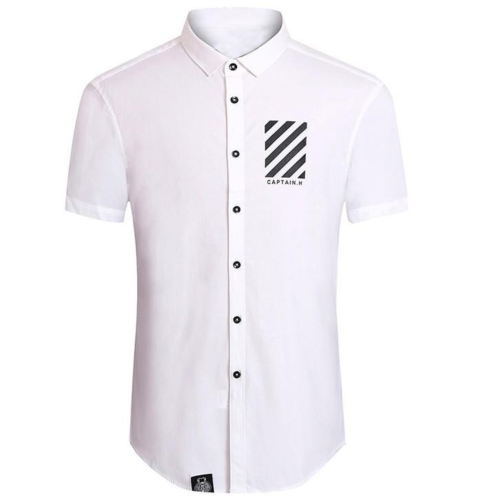ROMON 罗蒙 8CS932202 男士衬衫