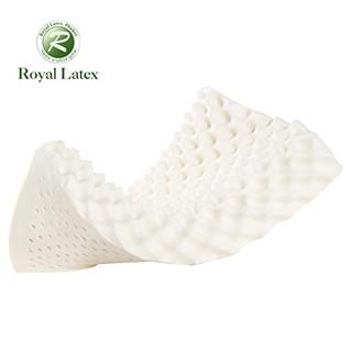 Royal Latex 天然乳胶按摩枕