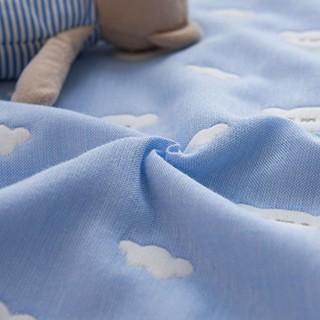 J.H.Longess 布之美 全棉儿童空调被