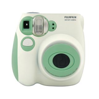 FUJIFILM 富士 INSTAX MINI7s 拍立得相机 薄荷绿