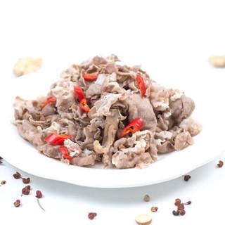 草原宏宝 羔羊肉片